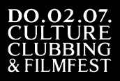 """Cultureclubbing goes Filmfest"""