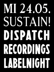 Dispatch Recordings